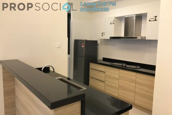 For Rent Condominium at Maisson, Ara Damansara Freehold Fully Furnished 2R/2B 2.4k