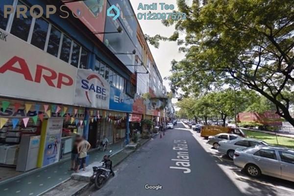 For Sale Shop at Taman Sri Muda, Shah Alam Freehold Unfurnished 0R/0B 3.4m