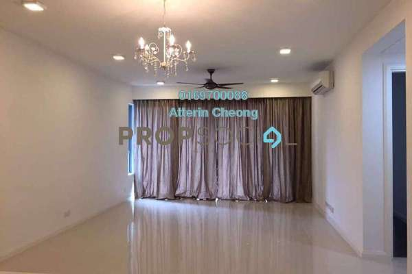 For Sale Condominium at The Westside Two, Desa ParkCity Leasehold Semi Furnished 3R/3B 1.35m
