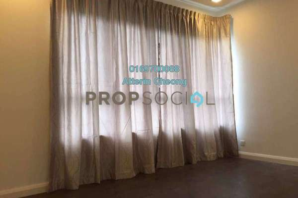 For Rent Condominium at The Westside Two, Desa ParkCity Freehold Semi Furnished 3R/3B 4k