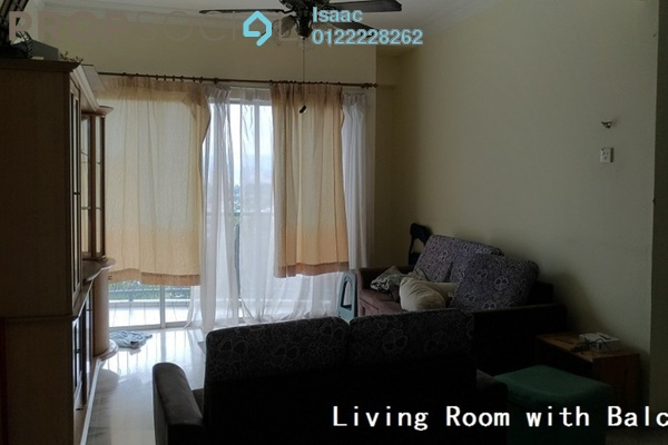 For Sale Condominium at Awana Puri, Cheras Freehold Fully Furnished 3R/2B 420k