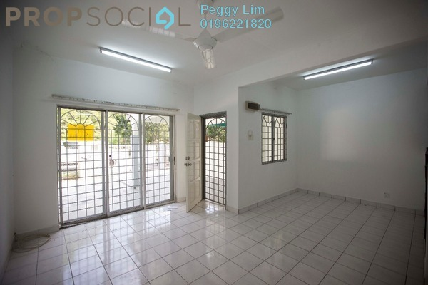For Sale Terrace at PP 3, Taman Putra Prima Freehold Unfurnished 4R/3B 530k