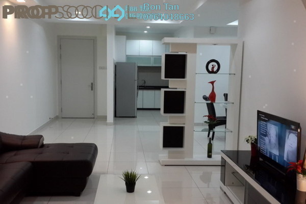 For Rent Condominium at The Light Linear, The Light Freehold Fully Furnished 4R/3B 2.9k