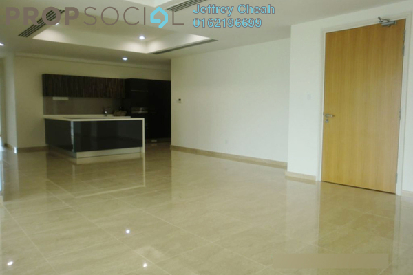For Sale Condominium at 28 Mont Kiara, Mont Kiara Freehold Semi Furnished 4R/4B 1.99m