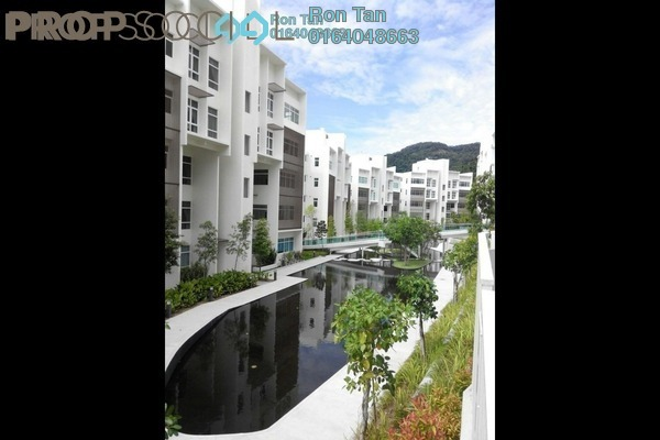 For Sale Condominium at Ferringhi Residence, Batu Ferringhi Freehold Fully Furnished 3R/4B 1.13m