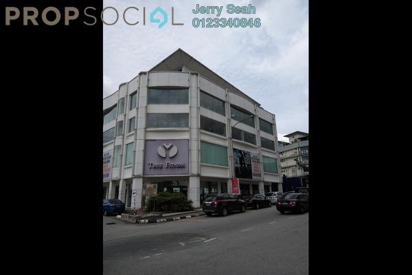 For Rent Shop at USJ 10, UEP Subang Jaya Freehold Semi Furnished 0R/0B 9.8k