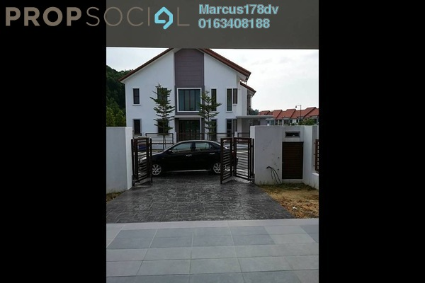 For Sale Terrace at Irama, Bandar Kinrara Freehold Unfurnished 4R/4B 1.6m