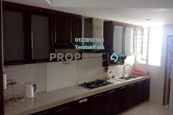 For Sale Apartment at Zamrud Apartment, Old Klang Road Leasehold Semi Furnished 3R/2B 430k
