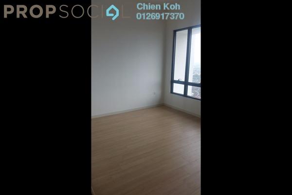 For Sale Condominium at You One, UEP Subang Jaya Freehold Unfurnished 1R/1B 418k