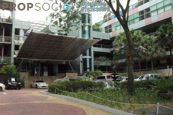 For Rent Office at Leisure Commerce Square, Bandar Sunway Freehold Unfurnished 0R/1B 900translationmissing:en.pricing.unit
