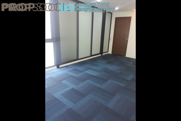 For Rent Office at d7, Sentul Freehold Unfurnished 0R/0B 2.75k