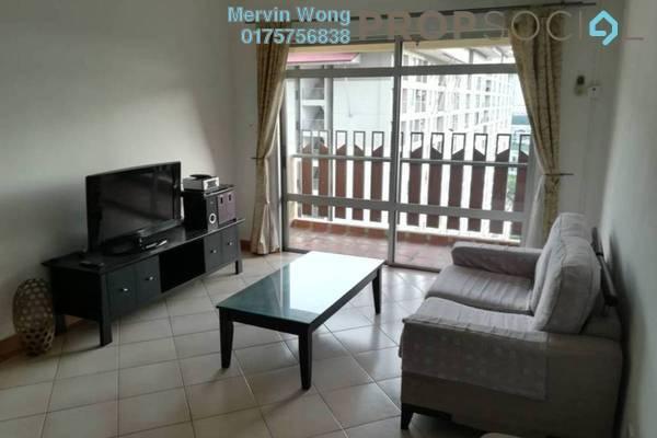 For Rent Condominium at Perdana Exclusive, Damansara Perdana Freehold Fully Furnished 2R/2B 1.8k