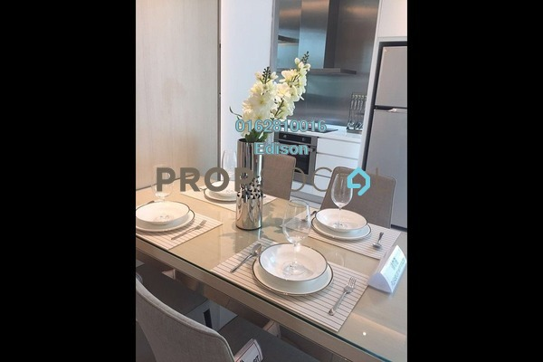 For Sale Condominium at United Point Residence, Segambut Freehold Unfurnished 3R/2B 539k
