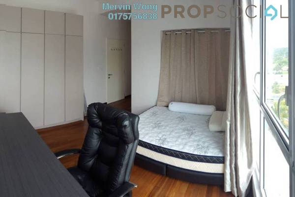 For Rent Condominium at Oasis Corporate Park, Ara Damansara Freehold Fully Furnished 2R/2B 2k