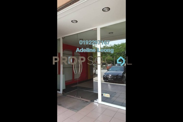 For Rent Shop at Bandar Teknologi Kajang, Semenyih Freehold Unfurnished 0R/0B 2.8k