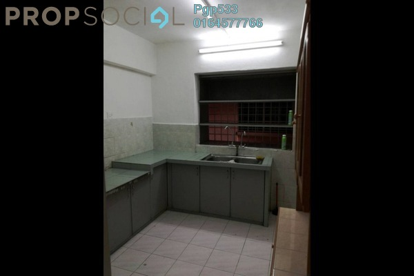 For Rent Condominium at Taman Pekaka, Sungai Dua Freehold Semi Furnished 3R/2B 900translationmissing:en.pricing.unit