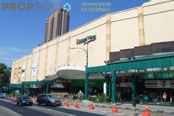 For Rent Shop at Sungei Wang Plaza, Bukit Bintang Freehold Unfurnished 0R/0B 3k