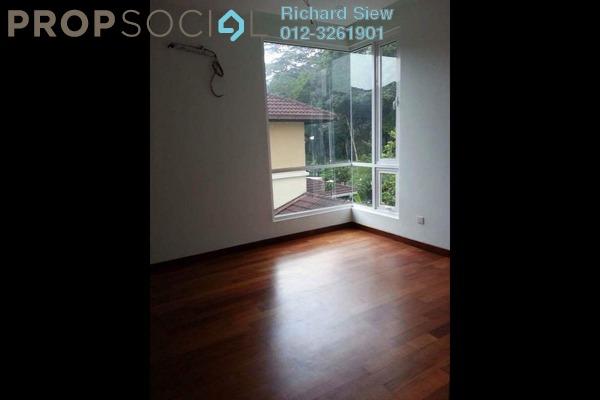 For Sale Bungalow at SD15, Bandar Sri Damansara Freehold Unfurnished 5R/5B 2.9m
