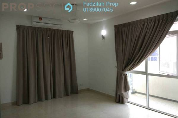 For Rent Condominium at Ceriaan Kiara, Mont Kiara Freehold Semi Furnished 4R/5B 9k