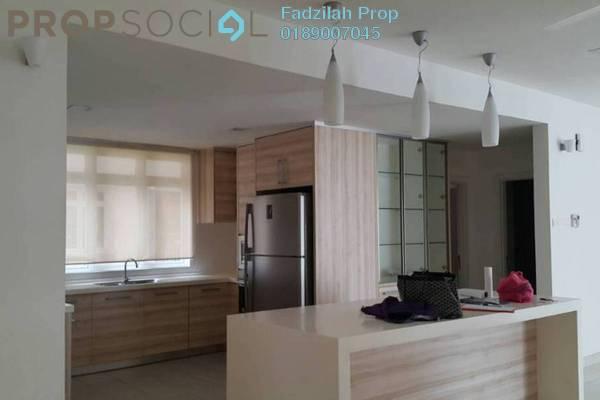 For Sale Condominium at Ceriaan Kiara, Mont Kiara Freehold Semi Furnished 4R/4B 1.15m