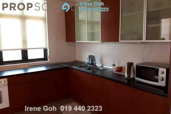 For Rent Condominium at The Palazzo, Pulau Tikus Freehold Fully Furnished 4R/5B 7.5千