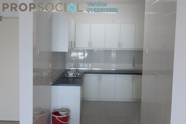 For Rent Condominium at Vista Alam, Shah Alam Freehold Semi Furnished 3R/2B 1.75k