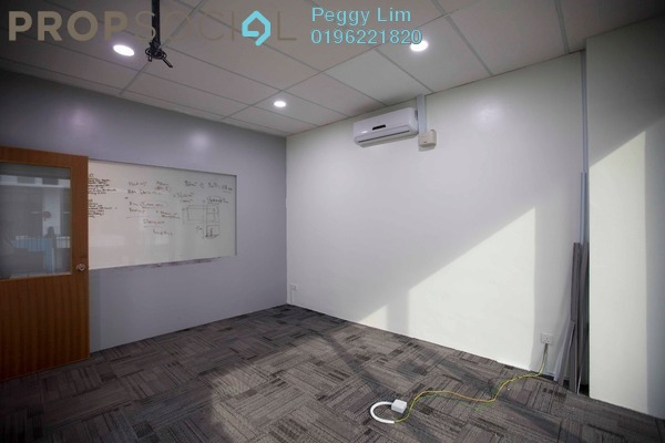 For Rent Office at CBD Perdana 3, Cyberjaya Freehold Unfurnished 0R/2B 3k