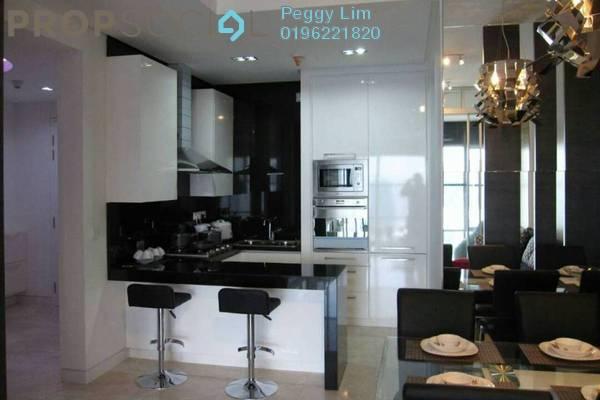 For Sale Condominium at Pavilion Residences, Bukit Bintang Freehold Semi Furnished 2R/2B 3m
