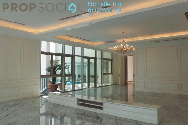 For Sale Condominium at Marc Service Residence, KLCC Freehold Semi Furnished 3R/5B 9.98m