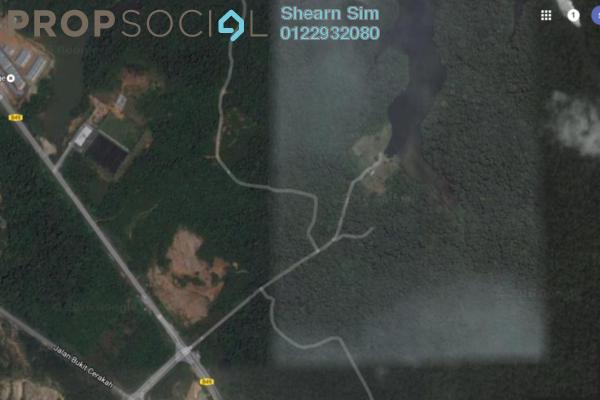 For Sale Land at Kampung Bukit Cherakah Jaya, Shah Alam Leasehold Unfurnished 0R/0B 45m