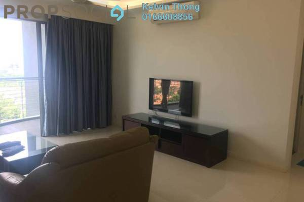 For Rent Condominium at The Westside Two, Desa ParkCity Freehold Fully Furnished 4R/3B 3.8k