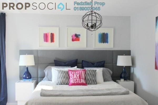 For Rent Condominium at Kiara Designer Suites, Mont Kiara Freehold Fully Furnished 3R/2B 3.4k