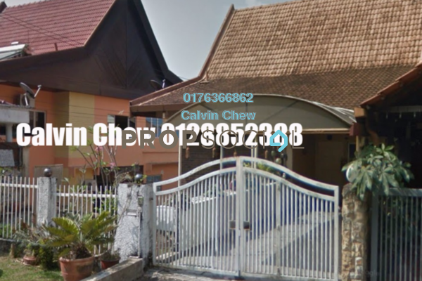 For Sale Semi-Detached at Taman Melawati, Melawati Freehold Unfurnished 5R/3B 802k