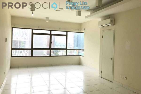 For Sale Condominium at Neo Damansara, Damansara Perdana Leasehold Semi Furnished 1R/1B 395k