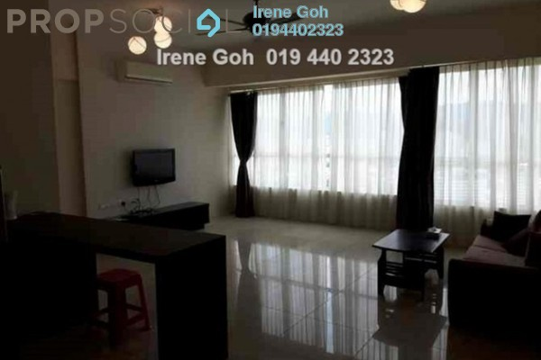 For Rent Condominium at Birch The Plaza, Georgetown Freehold Fully Furnished 2R/2B 2.4k
