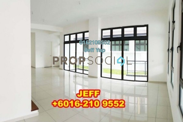 For Sale Serviced Residence at Eco Botanic, Skudai Freehold Unfurnished 5R/6B 1.23m
