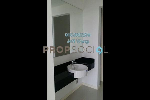 For Sale Condominium at Tropicana Avenue, Tropicana Leasehold Semi Furnished 2R/2B 900k