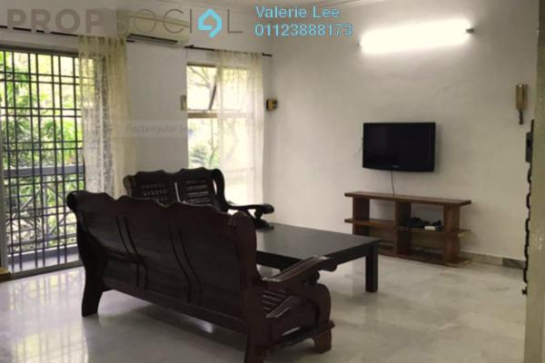 For Sale Condominium at Tiara Damansara, Petaling Jaya Freehold Fully Furnished 3R/2B 660k