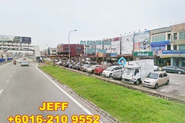 For Rent Shop at Taman Nusa Bestari 1, Iskandar Puteri (Nusajaya) Freehold Unfurnished 0R/2B 7.5k