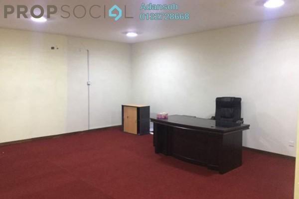 For Rent Shop at Bandar Baru Sri Petaling, Sri Petaling Freehold Semi Furnished 0R/2B 3.5k