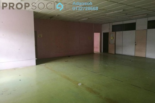 For Rent Shop at Taman Bandar Baru Selayang Fasa 2A, Batu Caves Freehold Unfurnished 0R/2B 3k
