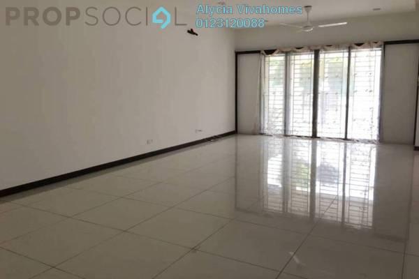 For Rent Terrace at BK8, Bandar Kinrara Freehold Semi Furnished 5R/5B 2.6k