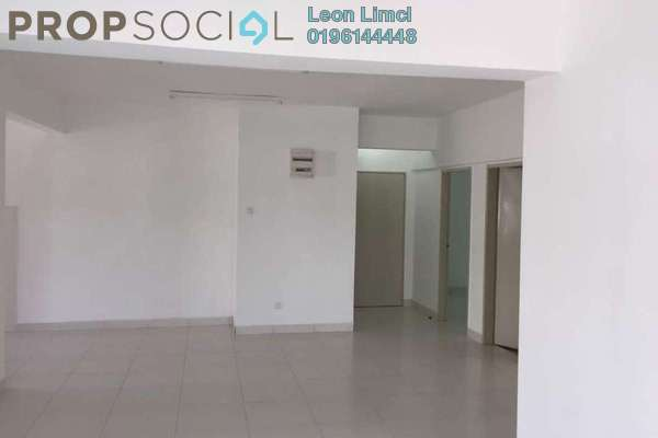 For Sale Condominium at Casa Tropika, Puchong Freehold Unfurnished 4R/2B 540k