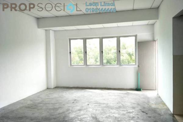 For Rent Shop at Taman Meranti Jaya Industrial Park, Puchong Freehold Unfurnished 0R/0B 1k