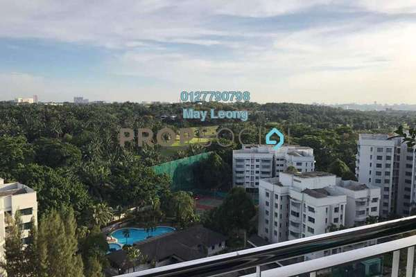 For Sale Condominium at Amaya Saujana, Saujana Freehold Semi Furnished 4R/5B 2.6m