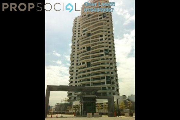 For Rent Condominium at The Light Point, The Light Freehold Fully Furnished 4R/3B 4k