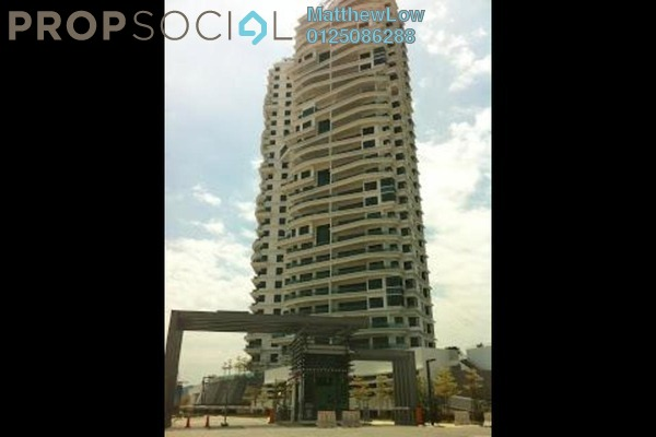 For Rent Condominium at The Light Point, The Light Freehold Fully Furnished 4R/3B 4.2k