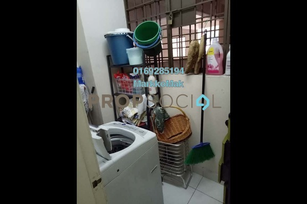 For Sale Apartment at Avilla, Bandar Puchong Jaya Freehold Fully Furnished 3R/2B 440k