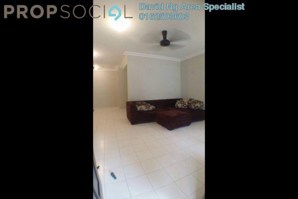 For Rent Terrace at Setia Impian, Kajang Freehold Semi Furnished 4R/3B 1.6k