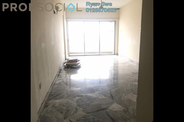 For Sale Condominium at Casa Magna, Kepong Freehold Semi Furnished 3R/2B 379k